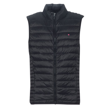 textil Hombre plumas Teddy Smith TERRY Negro