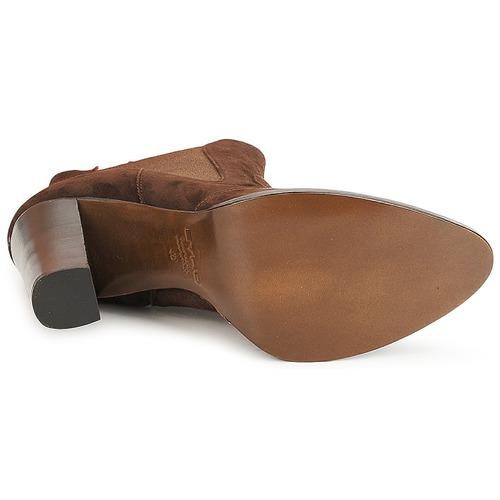 Zapatos promocionales Etro AMALFI Marrón  Gran descuento