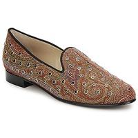 Zapatos Mujer Mocasín Etro BORCHIE Marrón