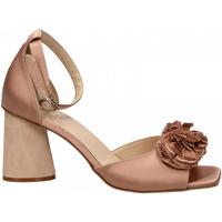 Zapatos Mujer Sandalias Jeannot SCARPE D uovo--rosato