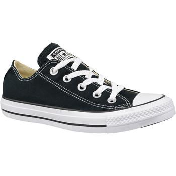 Zapatos Hombre Zapatillas bajas Converse C. Taylor All Star OX Black M9166C