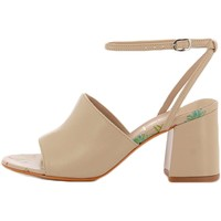 Zapatos Mujer Sandalias Sgn Giancarlo Paoli S7A95 beige