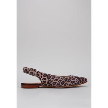 Zapatos Mujer Sandalias Sandra Fontan 23503 Multicolor