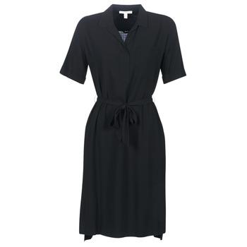 textil Mujer Vestidos cortos Esprit 079EE1E011-003 Negro