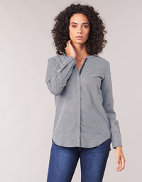 textil Mujer Tops / Blusas Marc O'Polo 907149142141-B07 Gris