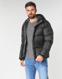 textil Hombre plumas Marc O'Polo 929080170324-991 Negro