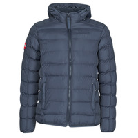 textil Hombre plumas Geographical Norway BALANCE-MARINE Marino