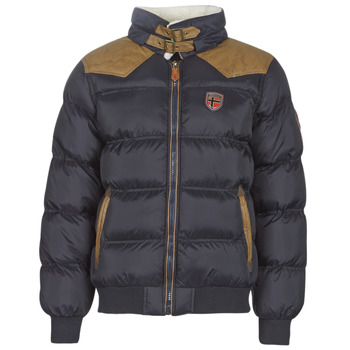 textil Hombre plumas Geographical Norway ABRAMOVITCH-MARINE Marino