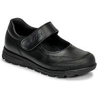 Zapatos Niña Bailarinas-manoletinas Pablosky 334310 Negro