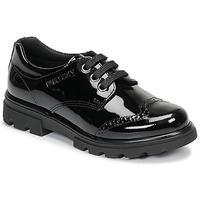 Zapatos Niña Derbie Pablosky 335419 Negro