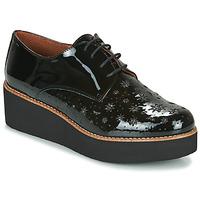 Zapatos Mujer Derbie Fericelli LYDIE Negro