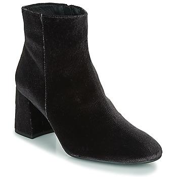 Zapatos Mujer Botines Fericelli LENITA Negro