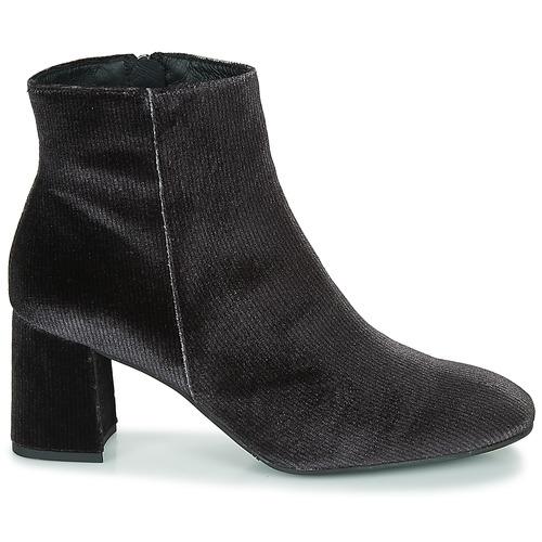 Botines Lenita Fericelli Negro Mujer Zapatos wNOvm0ny8