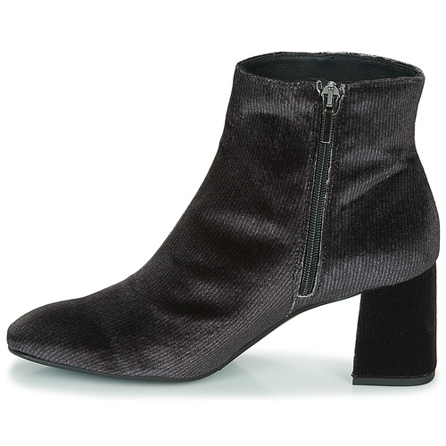 Fericelli Negro Botines Mujer Lenita Zapatos nk80NXwPO