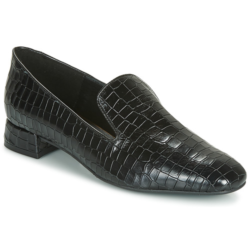 Negro Fericelli Mujer Lucy Mocasín Zapatos toQrChxsdB