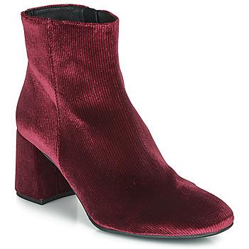 Zapatos Mujer Botines Fericelli LENITA Rosa