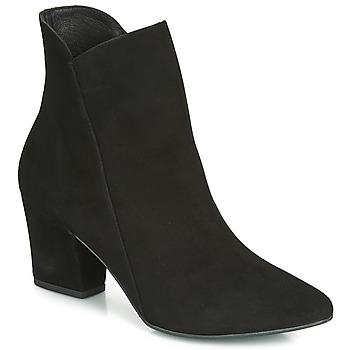 Zapatos Mujer Botines Fericelli JORDENONE Negro