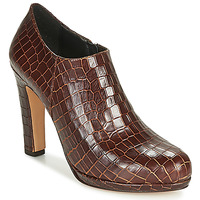 Zapatos Mujer Low boots Fericelli OMBRETTA Marrón