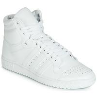 Zapatos Hombre Zapatillas altas adidas Originals TOP TEN HI Blanco