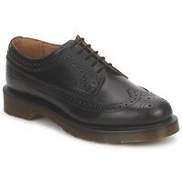 Zapatos Derbie Dr Martens 3989 Negro