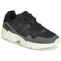 Zapatos Hombre Zapatillas bajas adidas Originals YUNG-96 Negro