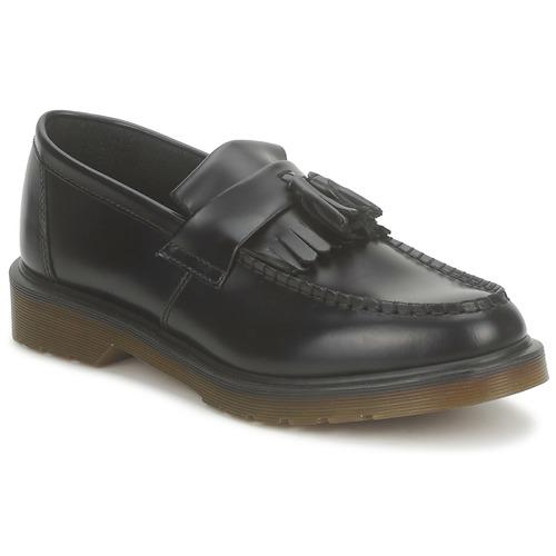 Zapatos Mocasín Dr Martens ADRIAN Negro