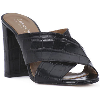 Zapatos Mujer Sandalias Priv Lab NERO KAIMAN Nero
