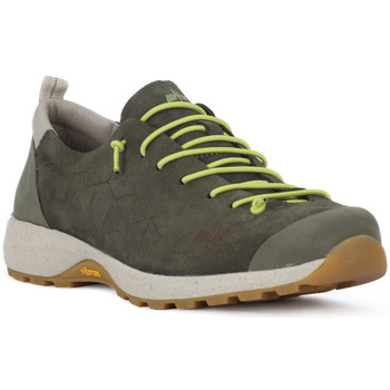 Zapatos Hombre Senderismo Lomer ALOE SPIRIT PLUS Verde