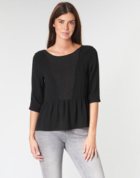 textil Mujer Tops / Blusas Betty London LADY Negro