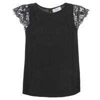 textil Mujer Tops / Blusas Betty London LONDON Negro