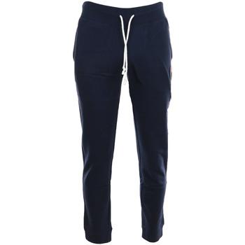 textil Hombre Pantalones Champion Rib Cuff Pants Azul