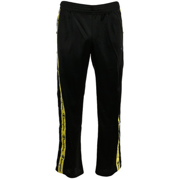 textil Hombre Pantalones Champion Straight Hem Pants Men's Negro