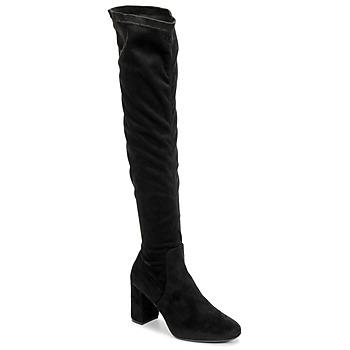 Zapatos Mujer Botas a la rodilla Betty London LAHNA Negro
