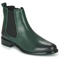 Zapatos Mujer Botas de caña baja Betty London NORA Verde