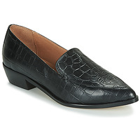 Zapatos Mujer Mocasín Betty London LETTIE Negro