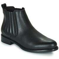 Zapatos Mujer Botas de caña baja Betty London LOYSE Negro