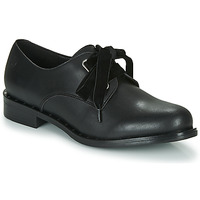 Zapatos Mujer Derbie Betty London LUANN Negro