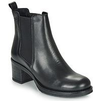 Zapatos Mujer Botines Betty London LOUE Negro