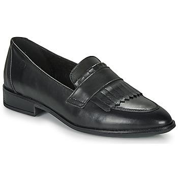 Zapatos Mujer Mocasín Betty London LATUFA Negro