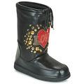 Zapatos Mujer Botas de nieve Love Moschino