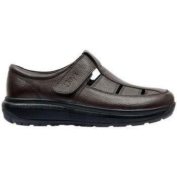 Zapatos Hombre Sandalias Joya S  FISHERMAN COFFEE