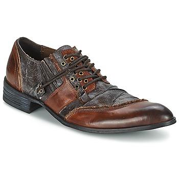 Zapatos Hombre Derbie Kdopa ARTURO Marrón