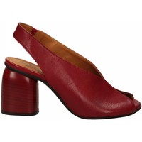 Zapatos Mujer Sandalias Mat:20 WEST rosso