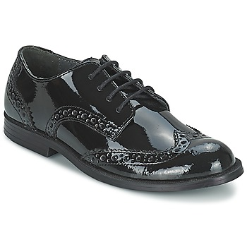 Zapatos Niña Derbie Start Rite BURFORD Negro
