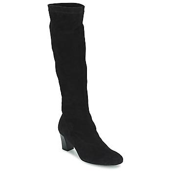 Zapatos Mujer Botas urbanas Robert Clergerie PASSAC Negro