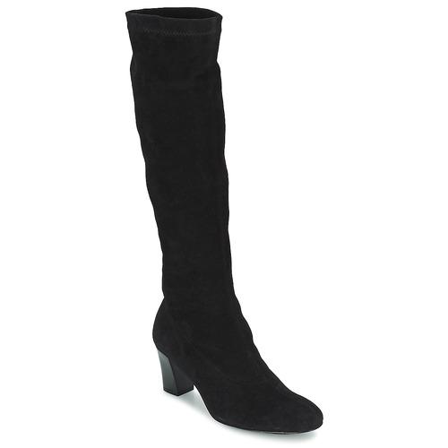 Robert Clergerie PASSAC Negro promoción - Envío gratis Nueva promoción Negro - Zapatos Botas urbanas Mujer 472,00 5fdec5