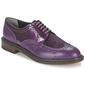 Zapatos Mujer Derbie Robert Clergerie ROEL Violeta