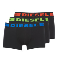 Ropa interior Hombre Boxer Diesel KORY Negro