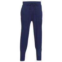 textil Hombre Pantalones de chándal Polo Ralph Lauren JOGGER-PANT-SLEEP BOTTOM Marino