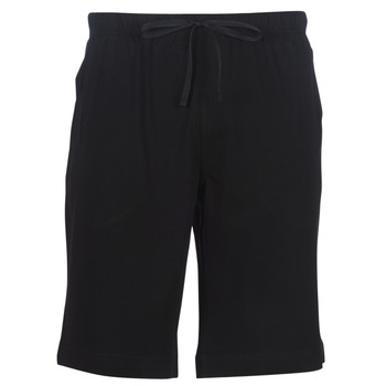 textil Hombre Shorts / Bermudas Polo Ralph Lauren SLEEP SHORT-SHORT-SLEEP BOTTOM Negro